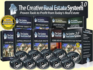 complete real estate investing system
